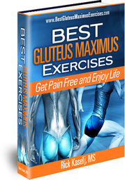 Gluteus Maximus Exercises Solution